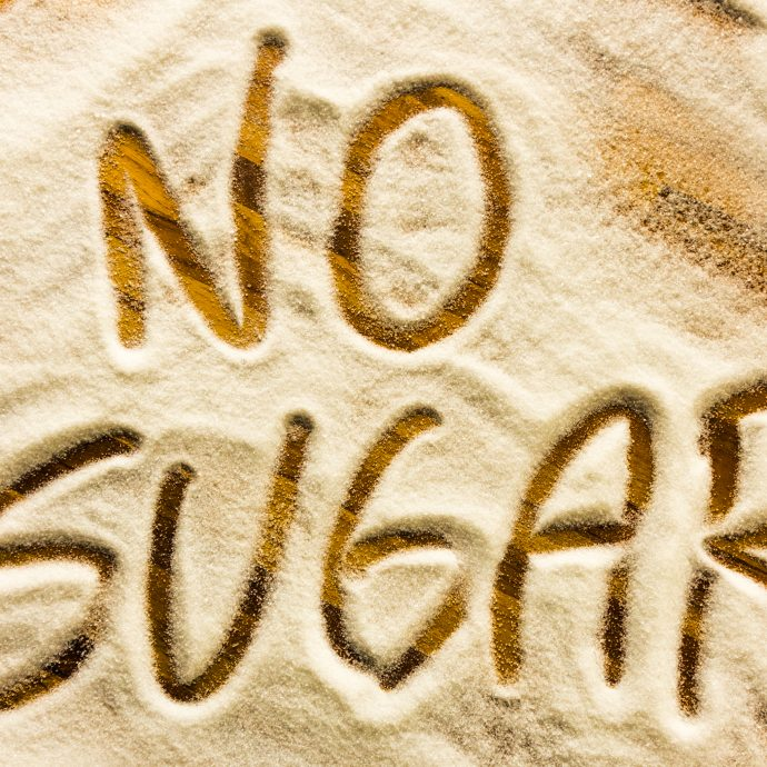 No Sugar Added Ministry